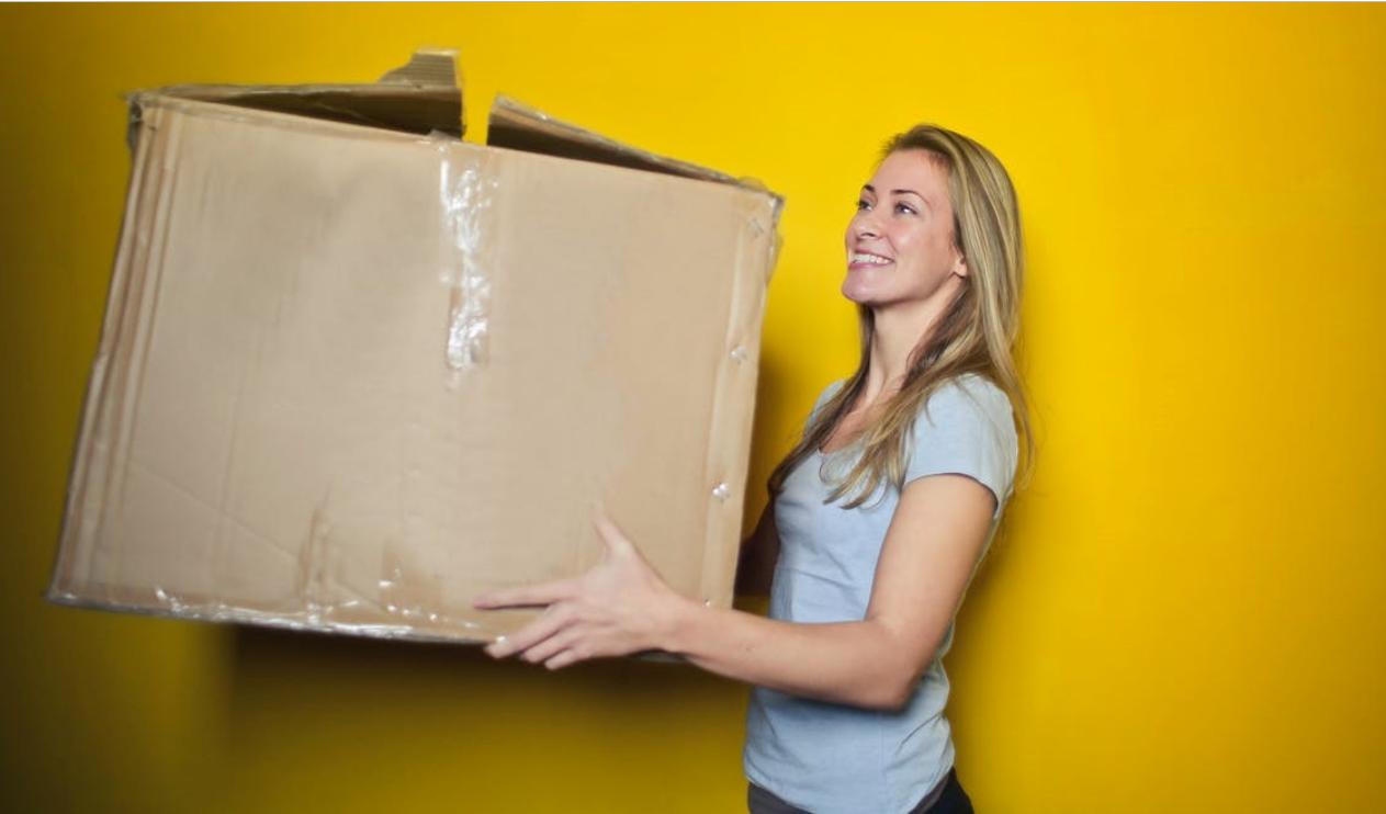 Правильная упаковка отправлений - безопасная транспортировка